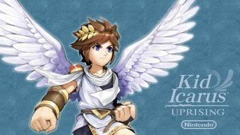 Kid Icarus Uprising On Amazon For Wii U | My Nintendo News | History of Nintendo Consoles | Scoop.it