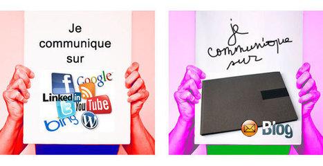 [Web] Que faites-vous pour promouvoir vos créations sur le web ? | Amylee | Communication - Marketing - Web_Mode Pause | Scoop.it