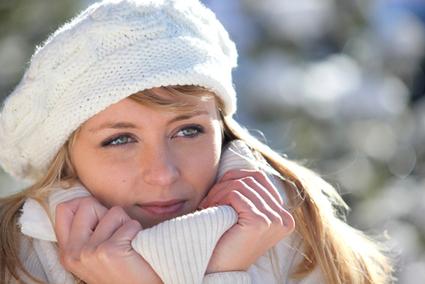 Manger cru l'hiver? Six trucs pour y arriver! | SanteRadieuse.com | Scienceosport | Scoop.it