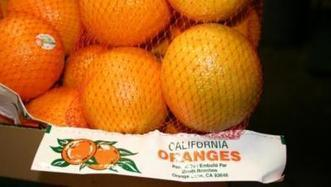 Western citrus mostly dodges freeze damage | Western Farm Press | CALS in the News | Scoop.it