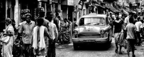 Interview Nuno Marta, un indien dans la ville. | Photographie | Scoop.it