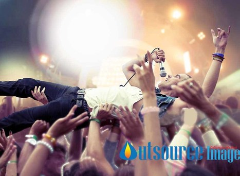 Concert Photography Image Retouching Service Provider with world Best Quality | Image Editing Services in india, image editing services. | Scoop.it
