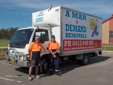 Quality Removal services in Sydney | Removalist Central Coast | Scoop.it