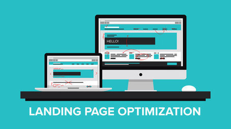 Why your website needs a landing page   Creative Bloq   Public Relations & Social Media Insight   Scoop.it