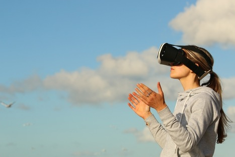 Looking to the Future: How Virtual Reality Will Impact Business Technology | Channel Scoop | Scoop.it