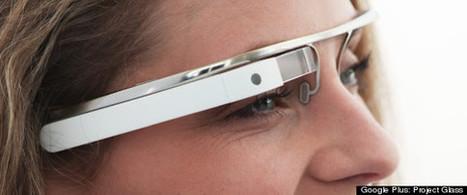 Les lunettes de Google vendues au grand public à partir du 15 avril | Digital Culture | Scoop.it