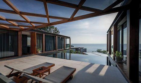 Phuket Holiday Resorts/ Hotels: The NAKA Phuket - PARADISES ONLINE | Best Hotel Deals & Bidding Site | Scoop.it