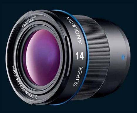 Optiques pour Micro 4/3, NEX et X : Zeiss et Schneider Kreuznach régalent – Lense.fr | Photo : Lumix G MFT | Scoop.it
