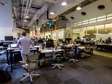 Почему работодатели не любят удалённую работу? | World of #SEO, #SMM, #ContentMarketing, #DigitalMarketing | Scoop.it