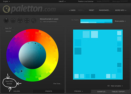 A Simple Web Developer's Guide To Color – Smashing Magazine   Expertiential Design   Scoop.it