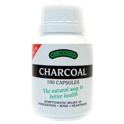 Charcoal Tablets for Gas | Health Supplements | Scoop.it