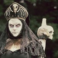 Episcorpa, prêtresse morte-vivante de haut niveau   Grandeur Nature   Scoop.it
