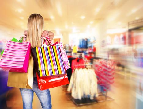 Adicción a las compras | Psicologia | Scoop.it