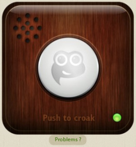 Croak.it! So amazing I can't imagine life without it! | iPads, MakerEd and More  in Education | Scoop.it