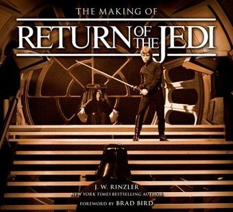 10 Interesting Things I Learned from The Making of Return of the Jedi | Interesting facts | Scoop.it