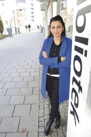 Dona ger dig råd på biblioteket - Nyheter - Norra Sidan | Skolbiblioteket och lärande | Scoop.it