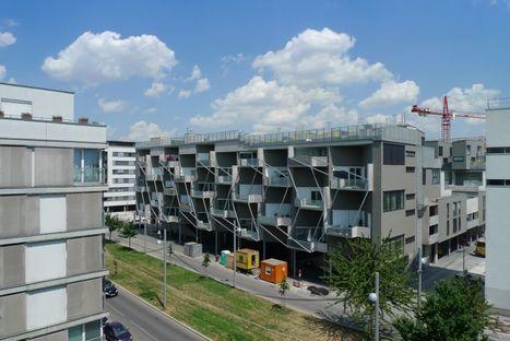 """""""Town Musicians of Bremen"""", Vienna / Austria by ARTEC Architekten   Architecture and Urban Planning   Scoop.it"""
