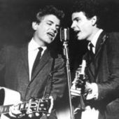 Phil Everly, membre des Everly Brothers, est mort - le Monde | Bruce Springsteen | Scoop.it