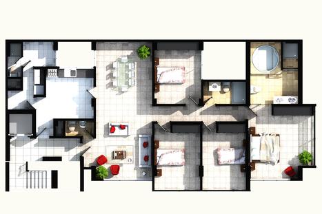eines web2.0  disseny d'espais | 2n vip 2013 | Scoop.it