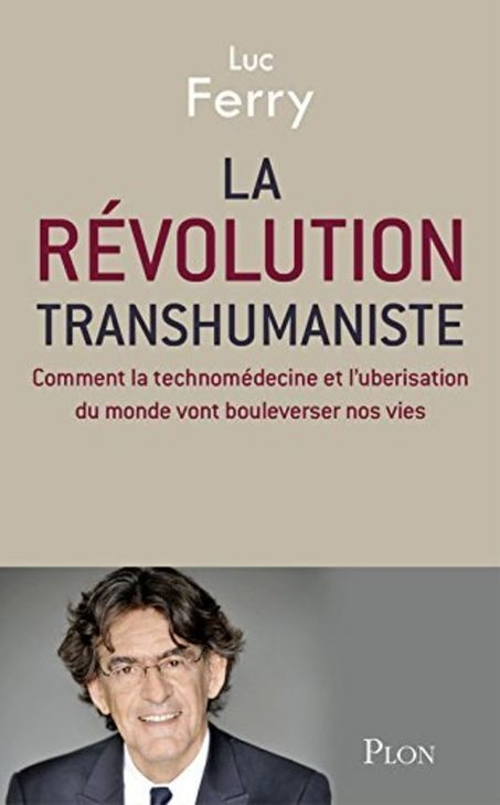 Transhumanisme et ubérisation : uneorigine, deuxdestins | Post-Sapiens, les êtres technologiques | Scoop.it
