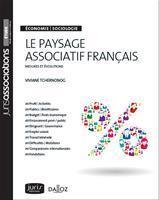 Livre ÉCONOMIE | SOCIOLOGIE LE PAYSAGE ASSOCIATIF FRANÇAIS | JURIS EDITIONS | Nouveautés documentaires | Scoop.it
