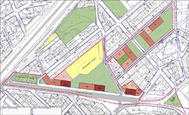 L'àrea residencial estratègica de l'Estrella, a Badalona, redueix la seva superfície | #territori | Scoop.it
