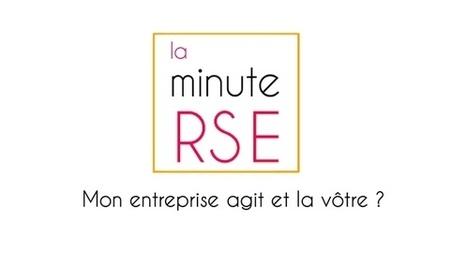 Télénantes - La minute RSE | Responsabilité sociale des entreprises (RSE) | Scoop.it