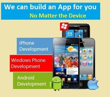 Mobile App Development – What You Should Consider | Webstralia - IT Solutions | Scoop.it