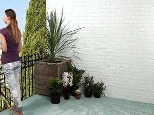 Poser une terrasse sur votre balcon #bricolage #bosch_bricolage #DIY | Best of coin des bricoleurs | Scoop.it