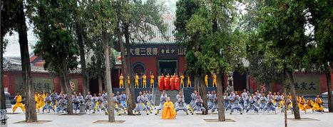 Chùa Thiếu Lâm Tự - Điểm Không thể bỏ lỡ khi đi Trịnh Châu | Kinh nghiem Du lich | Scoop.it