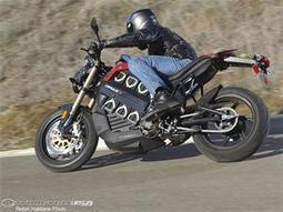 Brammo Empulse R Motorcycle Review | Electric Motorcycle | Scoop.it