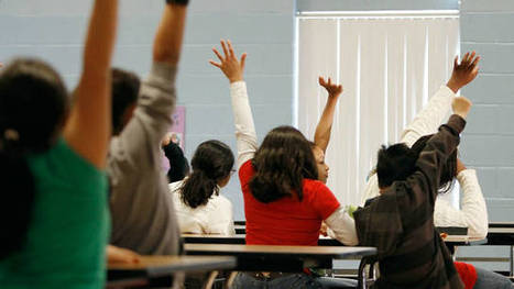 Five minute primer: Flipped classes – Schools of Thought - CNN.com Blogs | Teaching 21st Century | Scoop.it