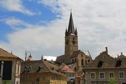 Sightseeing in Sibiu, Romania | Travel Romania | Scoop.it