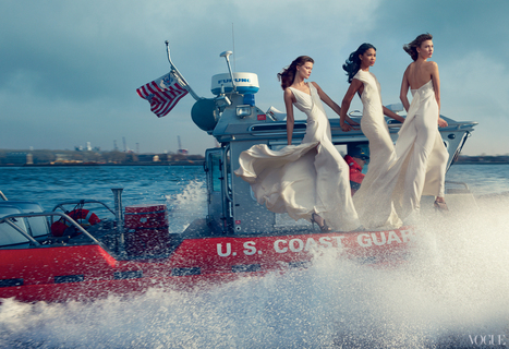 Storm Troupers: Celebrating Hurricane Sandy First Responders - Magazine | Luxe by Kitty | Scoop.it
