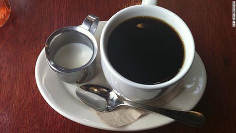 Antioxidants in coffee, tea may not help prevent dementia, stroke | Cognitive Fitness and Brain Health | Scoop.it
