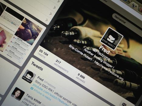 Twitter : bientôt des filtres pour les photos   Social Media & Community Management   Digital & Com   Scoop.it