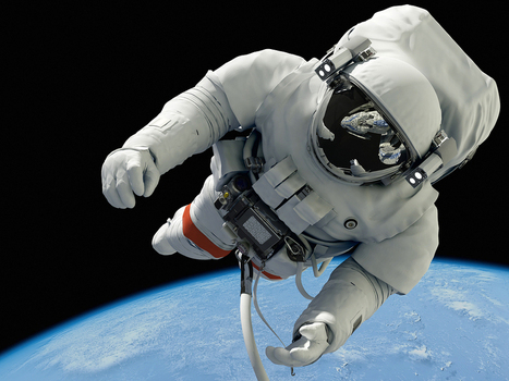 Content Astronaut Cyrus Shepard Takes One Giant Leap for SEO - The Content Standard by Skyword (blog) | Digital Marketing | Scoop.it