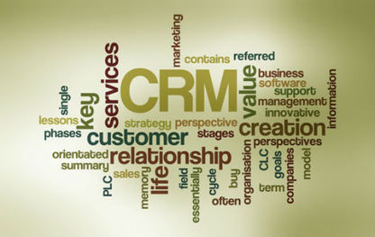 Why You're Failing If You Ignore Social Media In CRM | ten Hagen on Social Media | Scoop.it