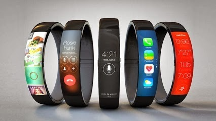 New wearable gadgets may seem like these below, a new look to the available technology. | Miracle Group | Scoop.it