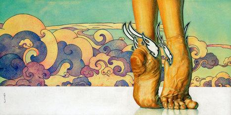 George Jennings | Painter | les Artistes du Web | Scoop.it