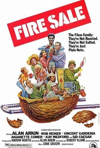 Download Fire Sale (1977) DVDrip | Free Lust Movies - FreeLustMovies.com | FreeLustMovies.com | Scoop.it