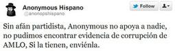 Is Anonymous vetting presidentialcandidates?   Web 2.0 et société   Scoop.it
