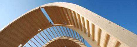 cadwork is the market leader for CAD / CAM | Logiciels d'architecture | Scoop.it