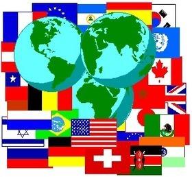 globes.gif (330x304 pixels) | La multiplicité culturelle | Scoop.it