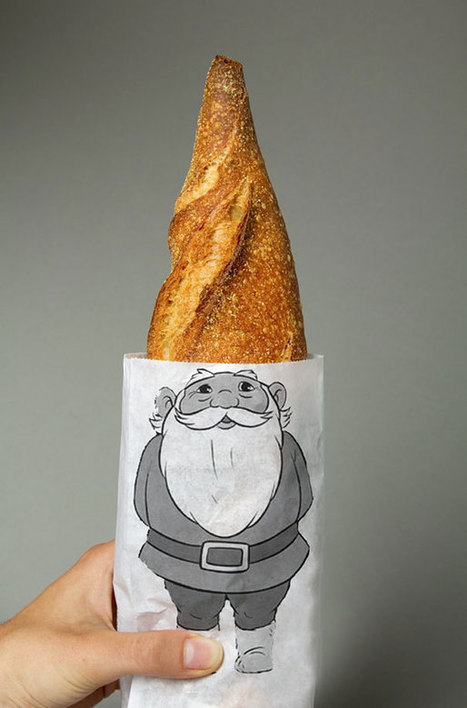 25 Creative Packaging Designs That Practically Sell Themselves | grafica net il meglio dal web | Scoop.it