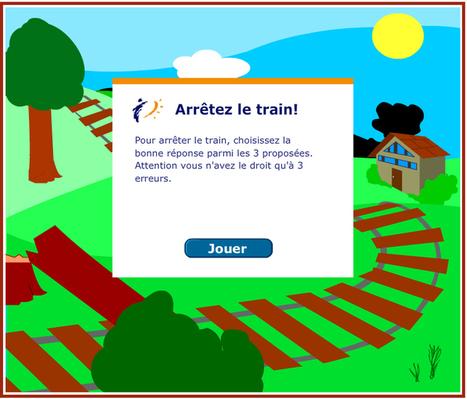 Jeu - Exercice - Les pronoms relatifs - Partie 1 - Niveau - Intermédiaire (B1) - FLE - Gratuit | Remue-méninges FLE | Scoop.it