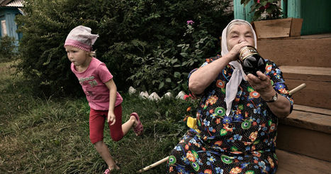 The Resilient Pagans of Russia - The New Yorker | Southmoore AP Human Geography | Scoop.it