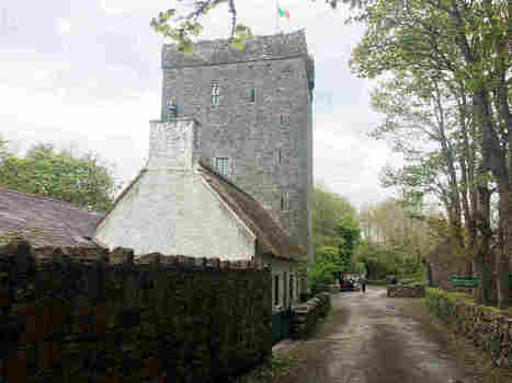 In The Rolling Hills Of Galway, Spirit Of W.B. Yeats Lives On   The Irish Literary Times   Scoop.it