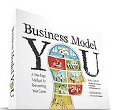 Il metodo in una pagina per re-inventare la propria carriera: Business Model You® | Dr Elena De Franceschi | Scoop.it