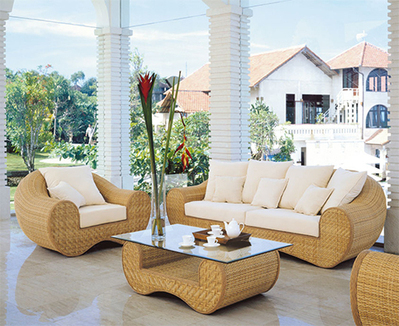 7 Tips For Choosing The Best Outdoor Furniture | The Discovery Blog | Espalier - Garden Furniture - Wrought Iron Garden Furniture | Scoop.it